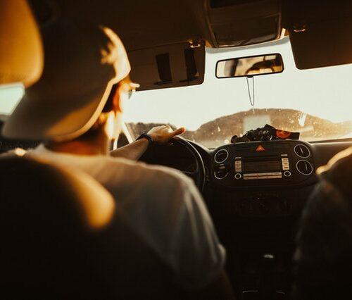 Driving school den haag